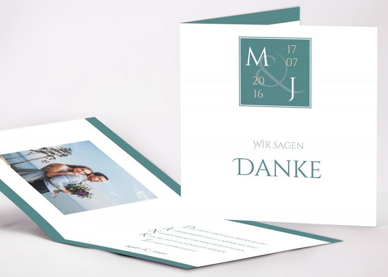 Moderne Hochzeitskarten Vom Designer Gestalten Lassen